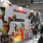 Nickelodeon Teenage Mutant Ninja Turtles du nouveau cet automne 2013