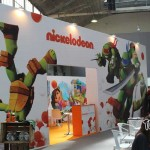 Nickelodeon Teenage Mutant Ninja Turtles du nouveau cet automne 2013