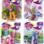 My Little Pony Crystal Pincess Celebration en exclu à La Grande Récré