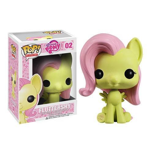 My Little Pony Funko Pop Vinyl Fluttershy