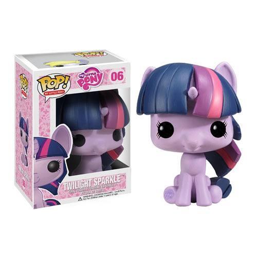 My Little Pony Funko Pop Vinyl Twilitght sparkle