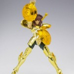 Review – Myth Cloth EX – Libra no Dohko – Bandai