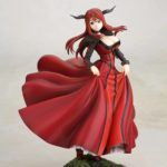 Maou de l'anime Archenemy and Hero chez Kotobukiya