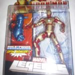 Review : Iron Man 3 Mark 42 – Marvel Legends