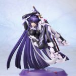 Muv-luv Alternative – Mitsurugi Meiya Par Kotobukiya