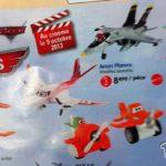 Planes prend son envol chez les distributeurs de jouets français