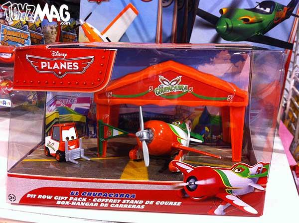 Planes Disney pixar Mattel