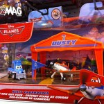 Planes, les avions de Disney Pixar décollent à TRU