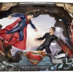 SDCC 2013 : un pack exclu Superman vs General Zod