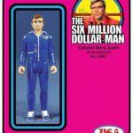 Une variante pour les 10cm Six Millons Dollars Man de Zica Toys