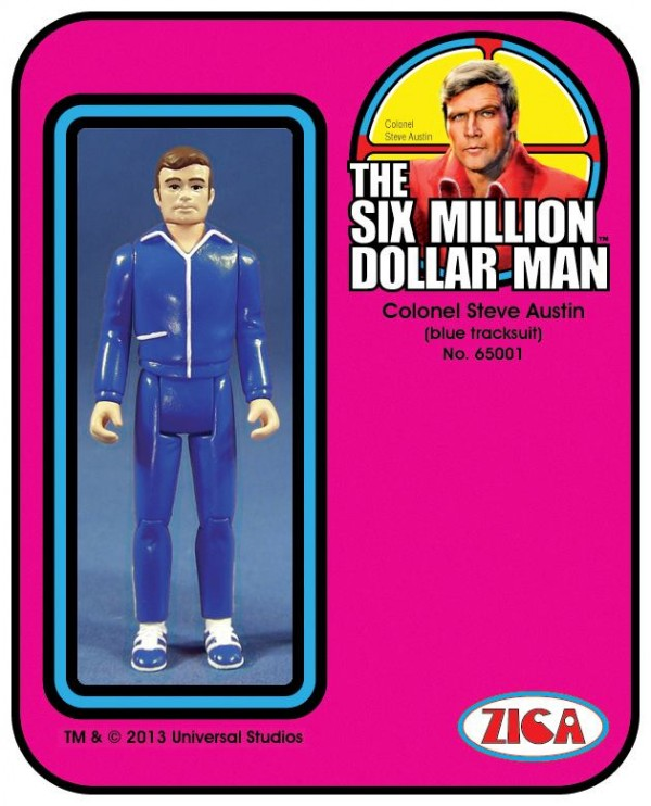 Steve Austin six millions dollars man l homme qui vallait 3 milliards (1)