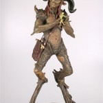 SDCC 2013 : The Faun – Le Labyrinthe de Pan