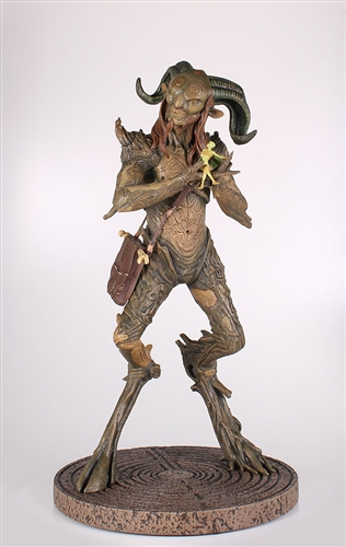 The Faun Statue - SDCC 2013 Exclusive gentle giant (07)