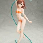 Mikoto Misaka Summer Day par Kotobukiya