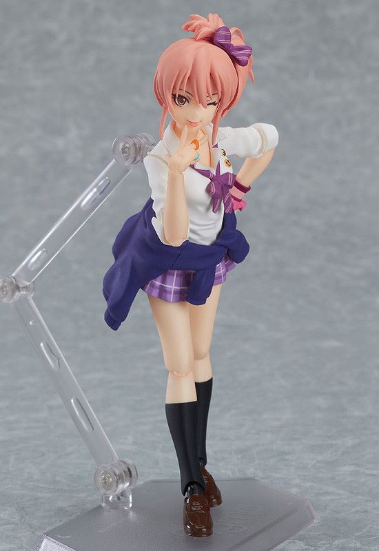 WONFES Summer 2013 Exclusives figma 02
