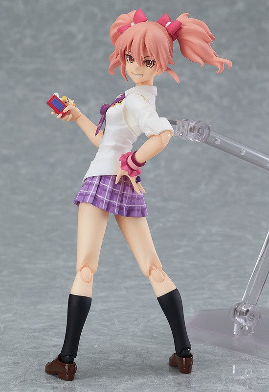 WONFES Summer 2013 Exclusives figma 1 4