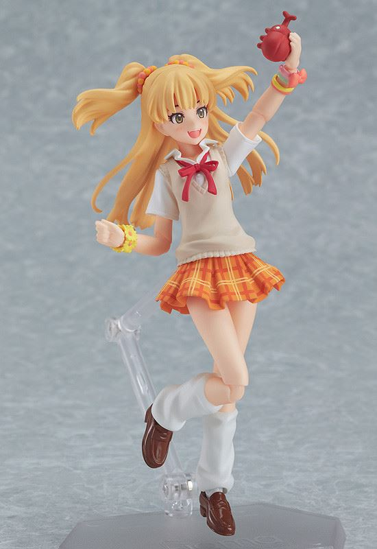 WONFES Summer 2013 Exclusives figma 3