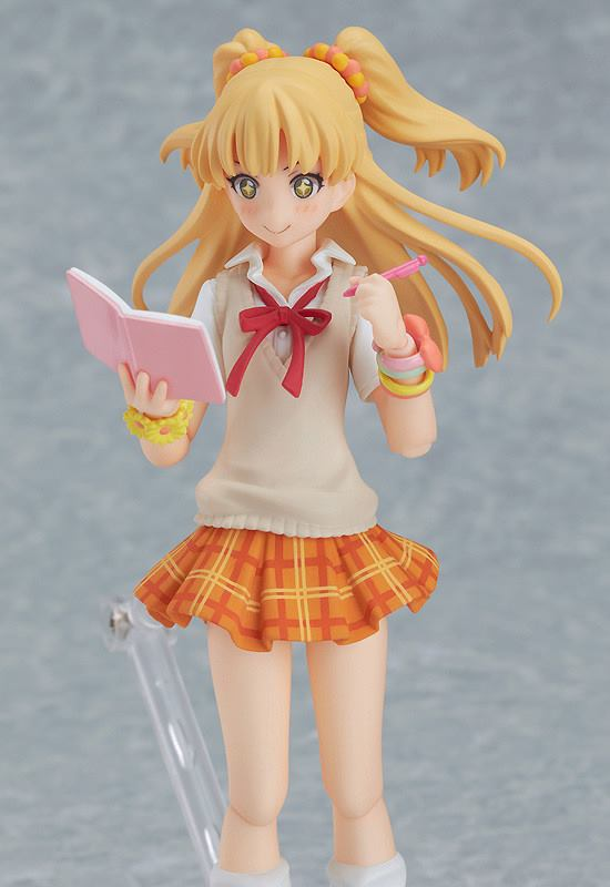 WONFES Summer 2013 Exclusives figma 8