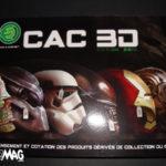 CAC 3D : review du livre français de cotation des produits dérivés