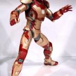 dst marvel select Iron Man Mark 42 3