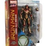 dst marvel select Iron Man Mark 42 4