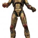 dst marvel select Iron Man battle damaged mk42 1