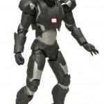 dst marvel select Iron Man war machine 1