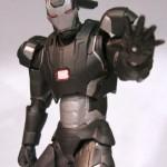 dst marvel select Iron Man war machine 4
