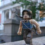 Tomb Raider : Lara Croft en format Minimates
