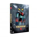 Goldorak : Le retour du plus grand de tous les robots en DVD