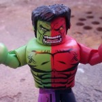 Hulk Through the Ages : le pack Minimates dispo cette semaine
