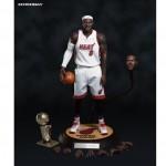Enterbay: et maintenant les poupée 1/6  NBA