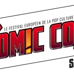 Comic Con' Paris J-13 l'univers du Livre : Comics, SF et BD