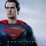 man of steel hot toys 1