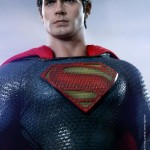 man of steel hot toys 12