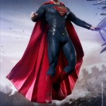 man of steel hot toys 5