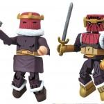 Diamond Select Toys annonce la série Minimates 50