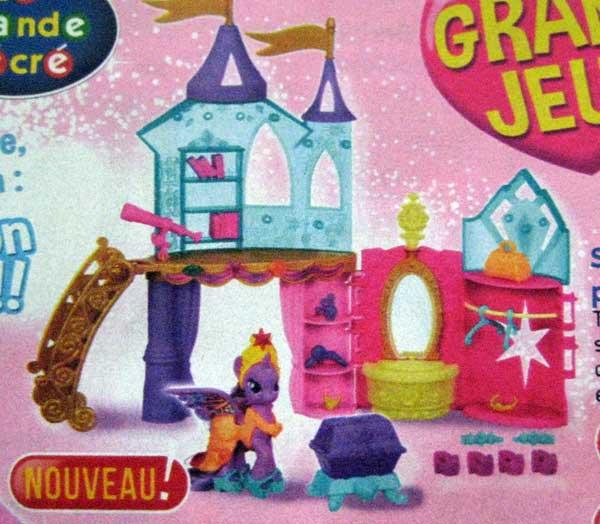 My Little Pony Princess Cristal Celebration Hasbro 2013