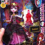 Monster High 13 Souhaits Haunt the Casbah disponibles