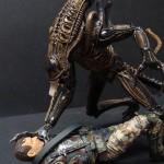 NECA Aliens Series One : Private William Hudson