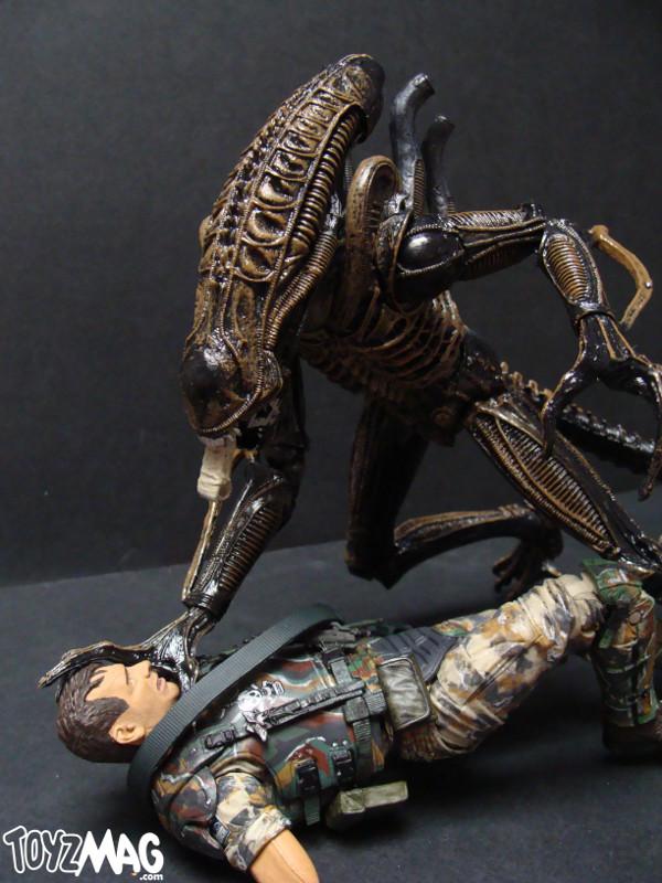 neca aliens marines hudson hicks 2013 13