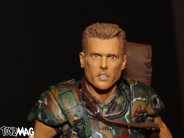 neca aliens marines hudson hicks 2013 2