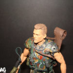 NECA Aliens Series One : Corporal Dwayne Hicks