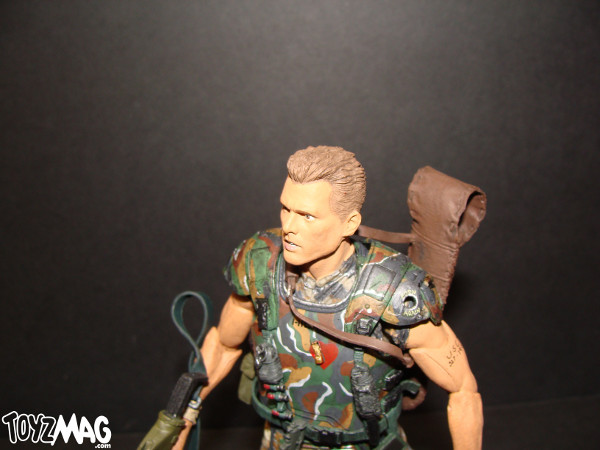 neca aliens marines hudson hicks 2013 4