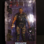 NECA Aliens Series One : Private William Hudson