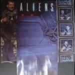neca aliens marines xenomorph series 1 201329