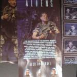 neca aliens marines xenomorph series 1 201330