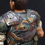 neca aliens marines xenomorph series 1 201341
