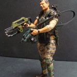 neca aliens marines xenomorph series 1 201349
