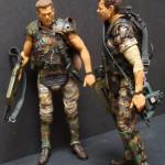 neca aliens marines xenomorph series 1 201369